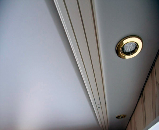 Как сделать потолочную гардину если потолок натяжной 70